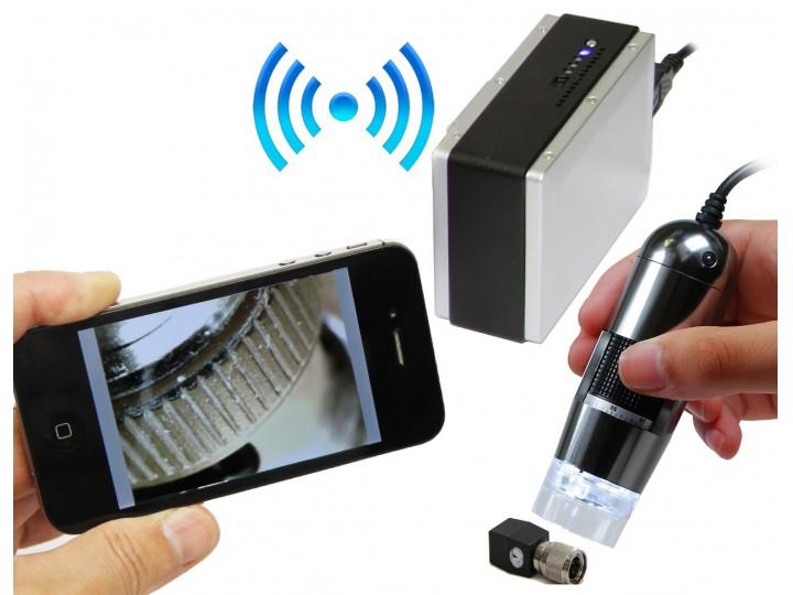 Usb mikroskop ipad dinoconnect für dino lite mikroskope zur
